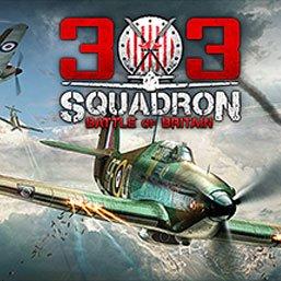 دانلود بازی 303Squadron Battle of Britain برای کامپیوتر + کرک