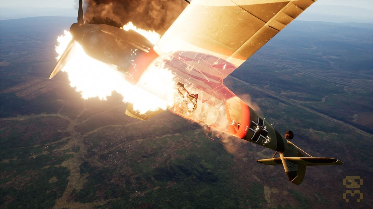 303Squadron Battle Of Britain Games For PC + Crack