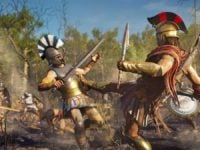 دانلود بازی Assassins Creed Odyssey برای کامپیوتر
