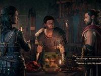 دانلود نسخه هک شده بازی Assassins Creed Odyssey v1.51 برای PS4