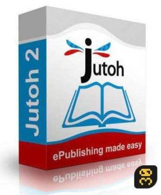 دانلود Anthemion Jutoh 2.87.1 - ایحاد کتاب الکترونیکی