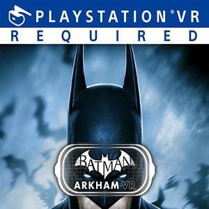 دانلود نسخه هک شده بازی Batman Arkham VR برای PS4