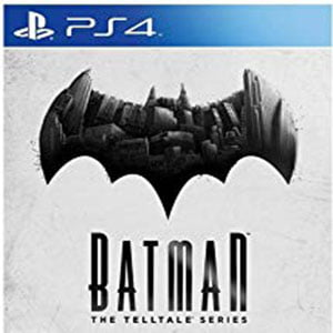 دانلود نسخه هک شده Batman: The Telltale Series برای PS4