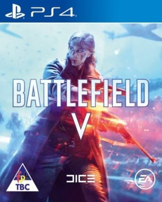 دانلود نسخه هک شده بازی Battlefield V v1.26 برای PS4