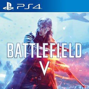 دانلود دمو بازی Battlefield V برای PS4