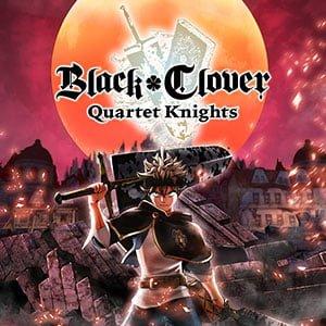 دانلود بازی Black Clover Quartet Knights 2018 برای کامپیوتر