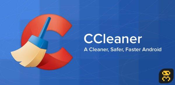 دانلود CCleaner v4.14.3 - پاکسازی فایل های بیهوده اندروید