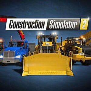 دانلود بازی Construction Simulator 2 برای کامپیوتر + کرک
