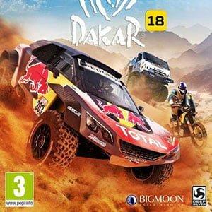 دانلود بازی کامپیوتر داکار Dakar 18 + آپدیت