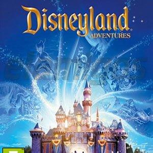 دانلود بازی کامپیوتر Disneyland Adventures 2018