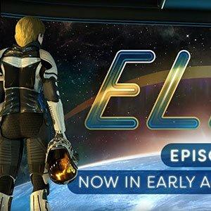 دانلود بازی کامپیوتر Elea Episode 1 + کرک