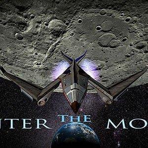 دانلود بازی Enter The Moon 2018 برای کامپیوتر + کرک