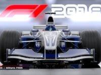 دانلود بازی F1 2018 برای کامپیوتر + آپدیت + DLC