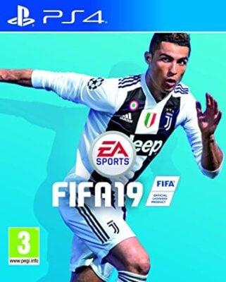دانلود بازی فیفا Fifa 19 برای PS4 + آپدیت