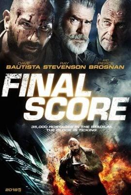 دانلود فیلم Final Score 2018 با لینک مستقیم + زیرنویس فارسی