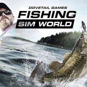 دانلود بازی Fishing Sim World برای کامپیوتر + آپدیت