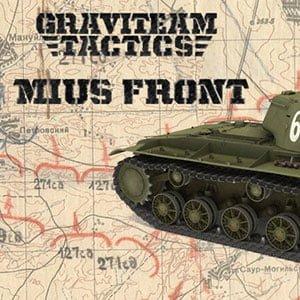 دانلود بازی Graviteam Tactics Mius-Front برای کامپیوتر