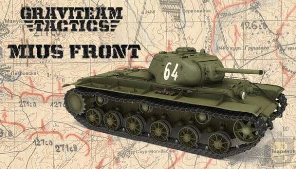 دانلود بازی Graviteam Tactics Mius Front Raid برای کامپیوتر + کرک