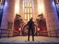 دانلود بازی INSOMNIA The Ark برای کامپیوتر + کرک + آپدیت