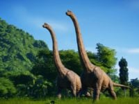 دانلود بازی کامپیوتر Jurassic World Evolution 2018