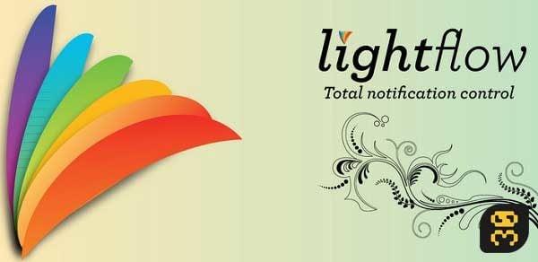 دانلود Light Flow - LED & Notifications 3.99.00 - تغییر رنگ LED در اندروید