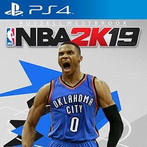 دانلود بازی NBA 2k19 برای PS4 + آپدیت
