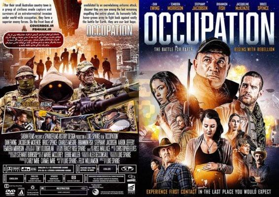 دانلود فیلم Occupation 2018 با لینک مستقیم + زیرنویس فارسی
