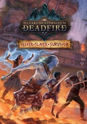 دانلود بازی Pillars of Eternity 2 Deadfire 2018 برای کامپیوتر + کرک + آپدیت