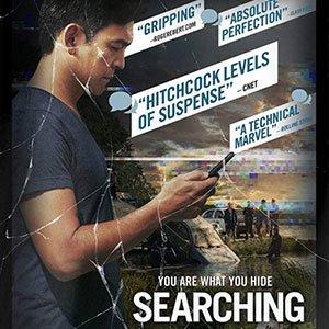 دانلود فیلم Searching 2018 با لینک مستقیم