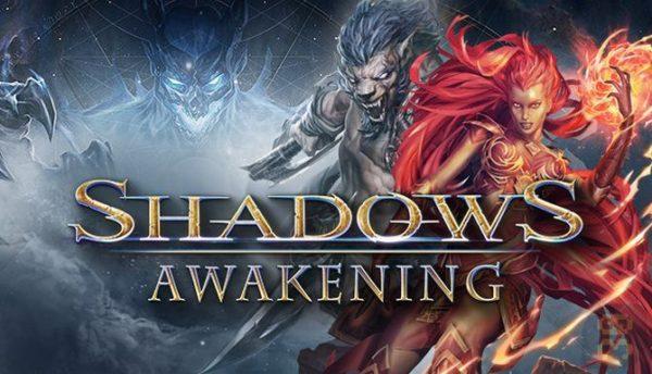 دانلود بازی کامپیوتر Shadows Awakening 2018 + کرک + آپدیت