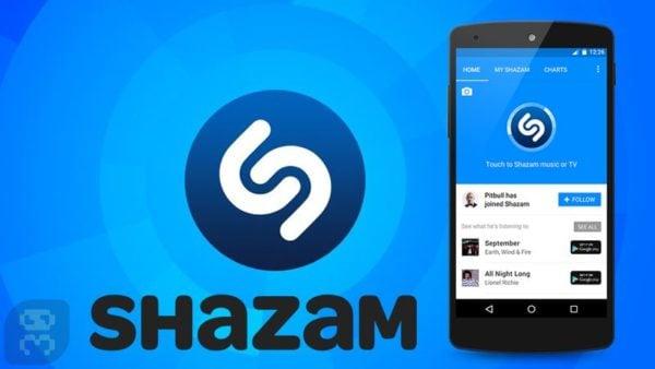 دانلود Shazam v9.18.0 - برنامه موزیک یاب آنلاین شازم اندروید