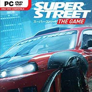 دانلود بازی Super Street The Game 2018 برای کامپیوتر + کرک