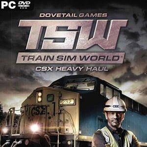 دانلود بازی Train Sim World برای کامپیوتر + کرک
