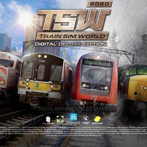 دانلود بازی Train Sim World 2020 برای کامپیوتر + کرک