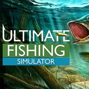 دانلود بازی ماهیگیری Ultimate Fishing Simulator برای کامپیوتر + آپدیت