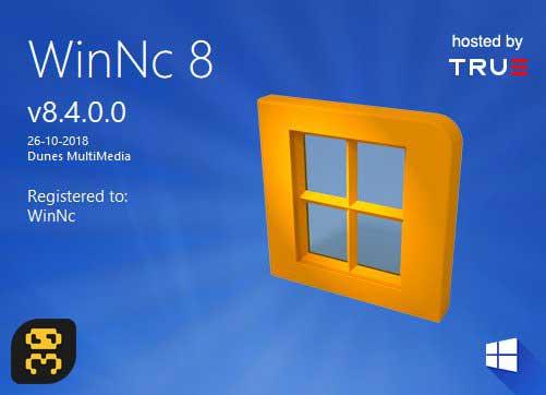 دانلود WinNc v9.0.0.0 - مدیریت فایل ها در ویندوز