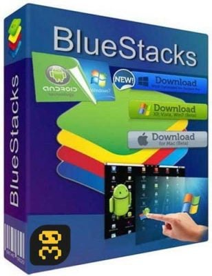 دانلود BlueStacks V4.80.0.2202 - اجرای برنامه اندروید در ویندوز