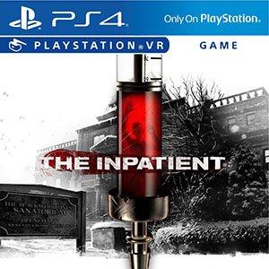 دانلود نسخه هک شده بازی The Inpatient VR برای PS4