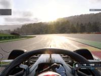 دانلود بازی F1 2018 برای PS4 + آپدیت