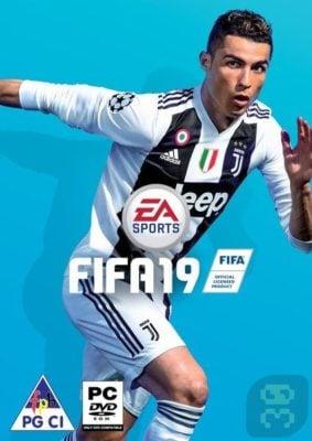 دانلود بازی فیفا Fifa 19 برای کامپیوتر + آپدیت