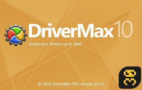دانلود DriverMax Pro v10.19.0.63 - آپدیت خودکار درایورهای کامپیوتر