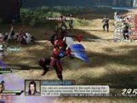 دانلود نسخه هک شده Samurai Warriors 4 برای PS4