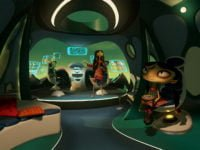 دانلود نسخه هک شده بازی Psychonauts in the Rhombus of Ruin VR برای PS4