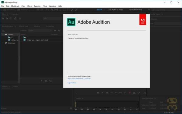 دانلود Adobe Audition CC 2020 v13.0.3.60 - ادیتور موزیک ادوبی