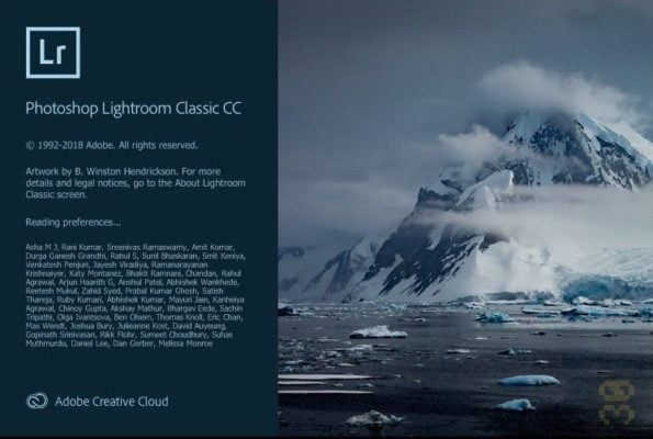 دانلود Adobe Photoshop Lightroom CC 2020 v9.4.0.10+ Classic - لایت روم
