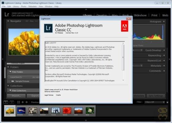 دانلود Adobe Photoshop Lightroom CC 2019 + Classic - لایت روم