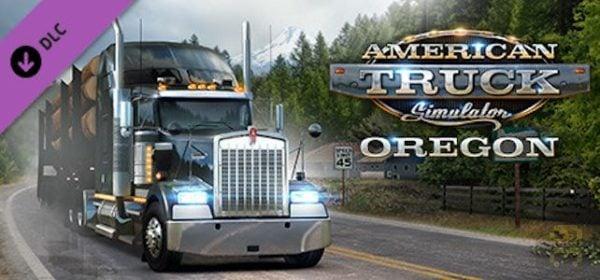 دانلود بازی American Truck Simulator Oregon برای کامپیوتر + آپدیت