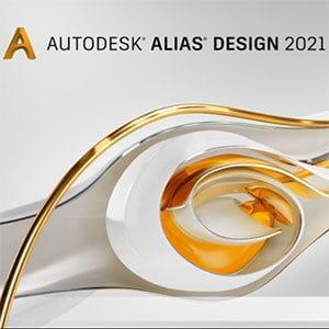 دانلود Autodesk Alias Design 2021 + کرک