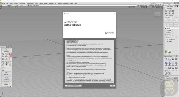 دانلود 1.Autodesk Alias Design 2021 + کرک