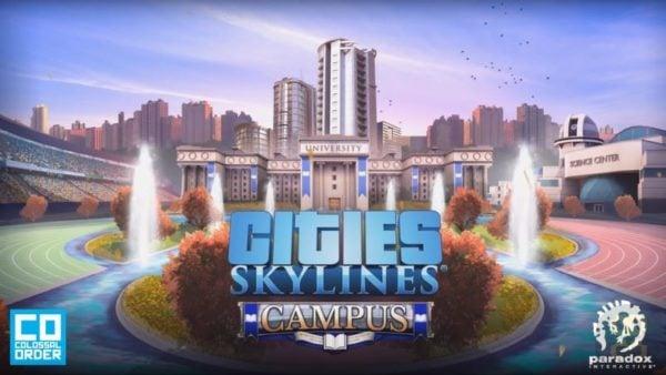 دانلود بازی Cities Skylines برای PC + تمامی DLC ها